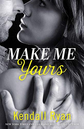 9780008134020: Make Me Yours (Unravel Me Series, Book 2)