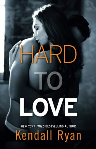 9780008134044: Hard to Love