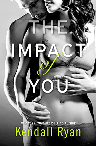 9780008134082: The Impact of You