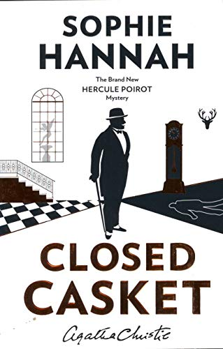 9780008134105: Closed Casket: The New Hercule Poirot Mystery