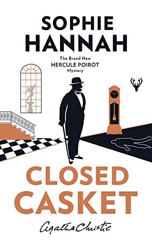 9780008134105: Closed Casket: The New Hercule Poirot Mystery