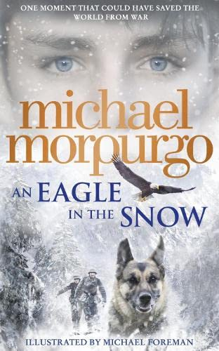 9780008134167: An Eagle in the Snow