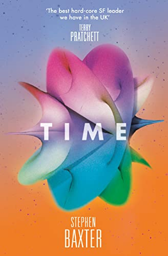 9780008134464: Time (The Manifold Trilogy, Book 1)