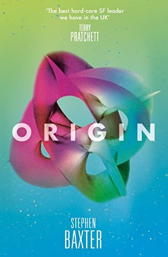 9780008134495: Origin (the Manifold Trilogy, Book 3)
