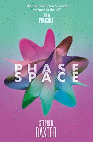 9780008134501: Phase Space (The Manifold Trilogy)