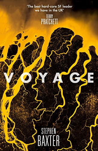 9780008134518: Voyage (The NASA Trilogy)