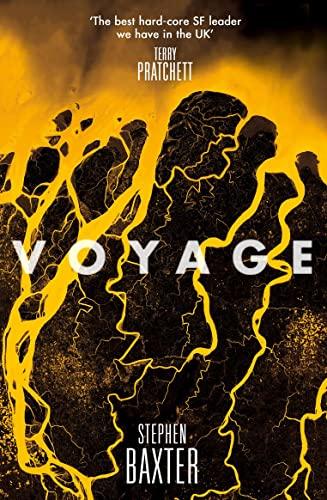9780008134518: Voyage (The Nasa Trilogy, Book 1)