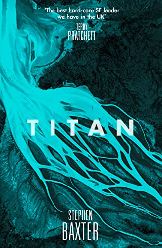 9780008134525: Titan (NASA Trilogy)