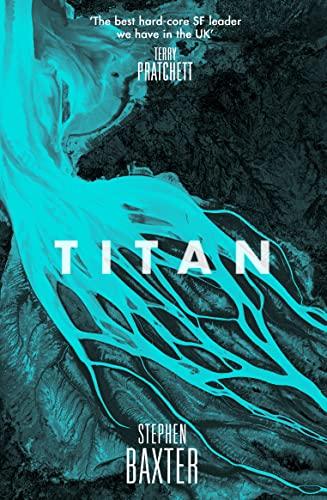 9780008134525: Titan (The NASA Trilogy)