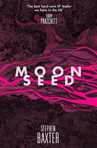 9780008134532: Moonseed (The Nasa Trilogy, Book 3)