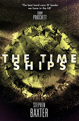9780008134549: The Time Ships