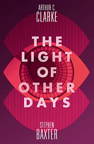 9780008134556: The Light of Other Days