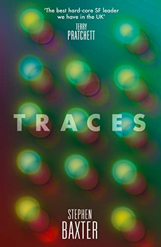 9780008134563: Traces