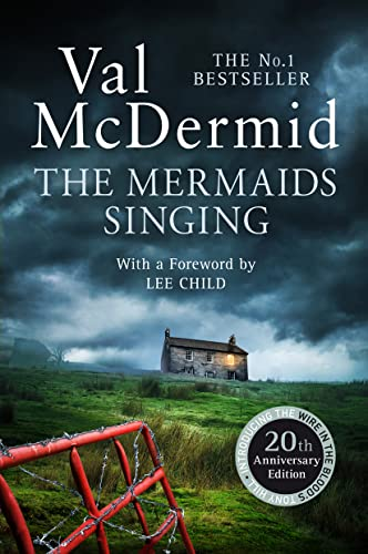 9780008134761: The Mermaids Singing (Tony Hill and Carol Jordan, Book 1)