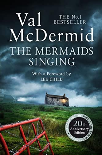 9780008134761: The Mermaids Singing