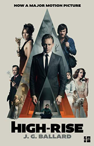 9780008134891: High-Rise. Film Tie-In