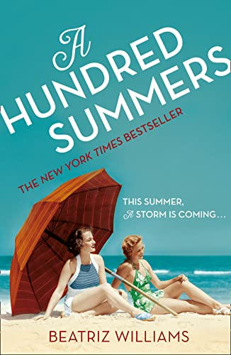 9780008134921: A Hundred Summers