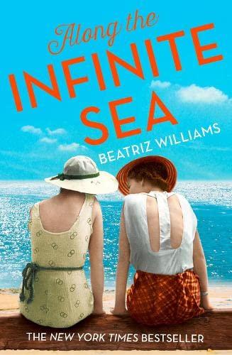 9780008134952: Along the Infinite Sea