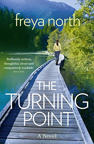 9780008135034: The Turning Point