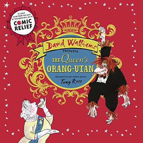 The Queen's Orang-Utan: HarperCollins Children's Books