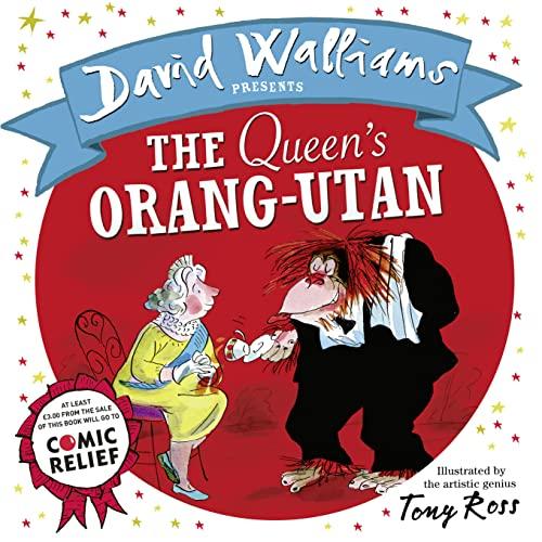 9780008135188: The Queen's Orang-Utan (30 Book Pack)