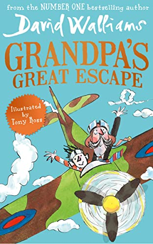 9780008135195: Grandpa's Great Escape