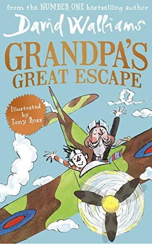 9780008135195: Grandpa's Great Escape