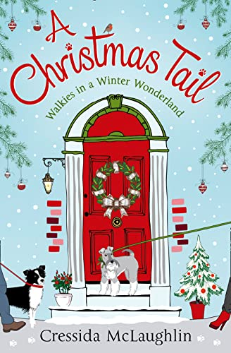 9780008135249: A Christmas Tail: A heart-warming Christmas romance