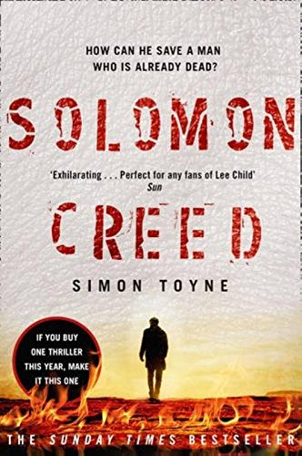 9780008135263: Solomon Creed