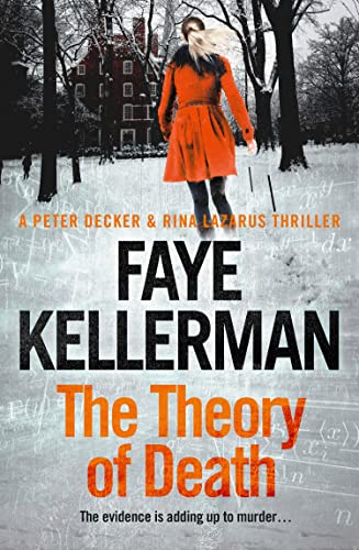 9780008135287: The Theory of Death (Peter Decker and Rina Lazarus Crime Thrillers)