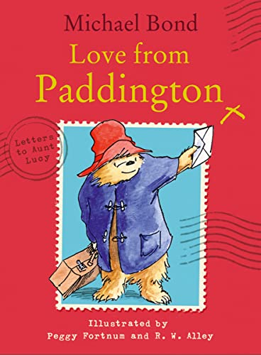 9780008135355: Love from Paddington