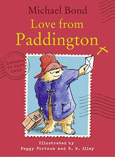 9780008135355: Love from Paddington