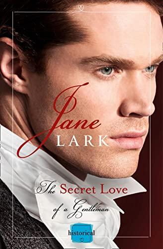 9780008135379: The Secret Love of a Gentleman
