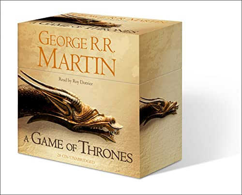 9780008135416: A Game of Thrones (A Song of Ice and Fire)