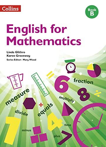 9780008135713: English for Mathematics Level 2