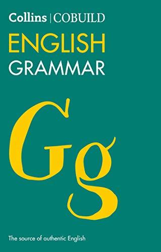 9780008135812: COBUILD English Grammar (Collins COBUILD Grammar)