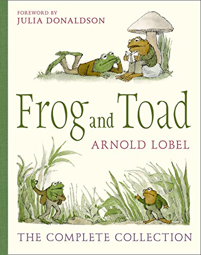 9780008136222: Frog and Toad Treasury