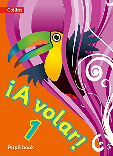 9780008136284: A volar Pupil Book Level 1