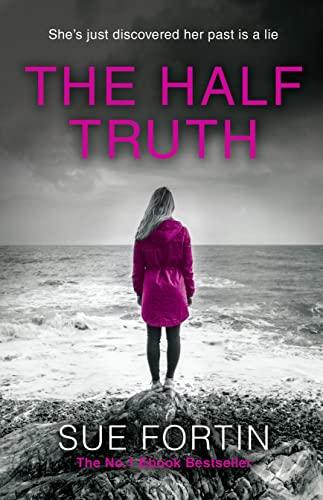 9780008136505: The Half Truth