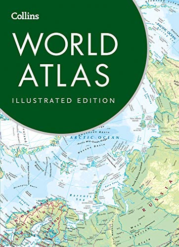 9780008136628: Collins World Atlas: Illustrated Edition
