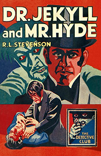 9780008137212: Dr Jekyll and Mr Hyde (The Detective Club)