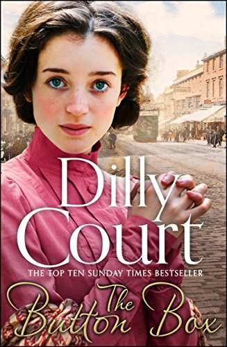 9780008137410: The Button Box: A gripping historical romance saga from the No. 1 Sunday Times Bestseller