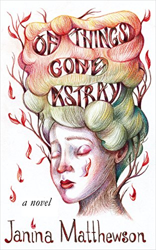 9780008137557: Of Things Gone Astray