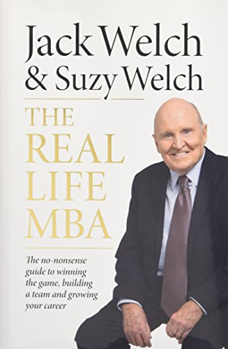 9780008137892: The Real-Life MBA: The No-Nonsense Guide to Winning the Game, Building a Team and Growing Your Career