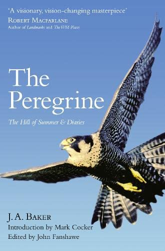 9780008138318: The Peregrine: The Hill of Summer & Diaries