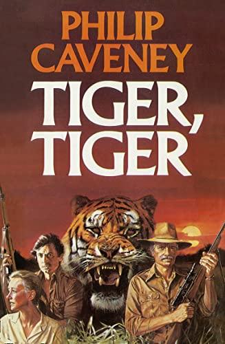9780008138479: Tiger, Tiger