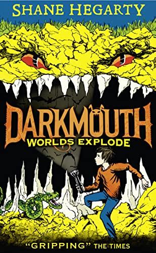 9780008139445: Worlds Explode (Darkmouth)