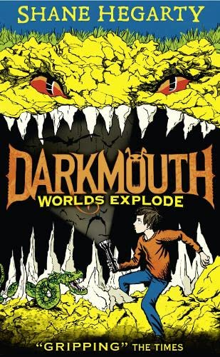 9780008139445: Worlds Explode (Darkmouth, Book 2)
