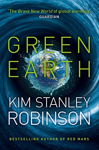 9780008139544: Green Earth