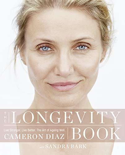 9780008139612: The Longevity Book